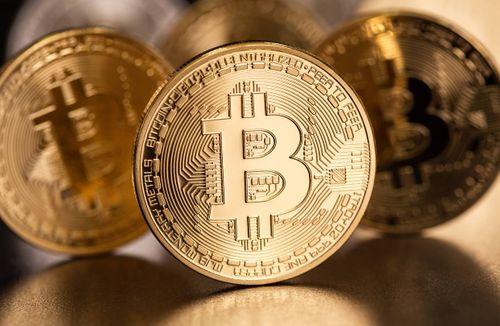 Bitcoin được dự báo sẽ cán mốc 50.000 USD - Ảnh 1