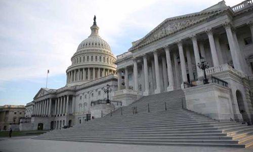Chính phủ Mỹ lần thứ 2 thoát khỏi nguy cơ đóng cửa  - Ảnh 1