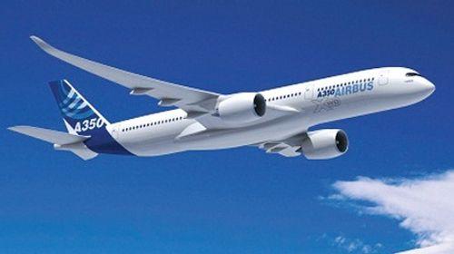 Một số mẫu máy bay Airbus gặp sự cố động cơ. Ảnh minh họa