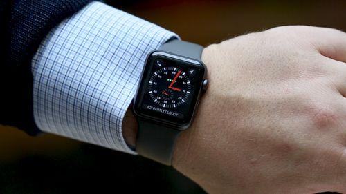 """Apple bán đồng hồ """"chạy"""" hơn cả Swiss, Rolex - Ảnh 1"""