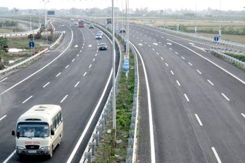 8 tuyến cao tốc Bắc - Nam sắp được xây dựng - Ảnh 1