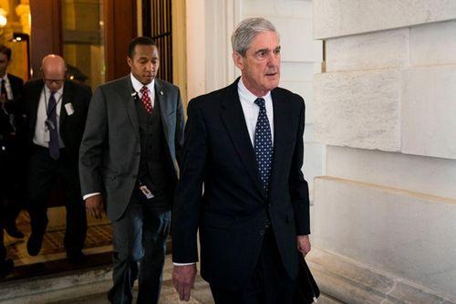 Mỹ truy tố 13 người Nga tội can thiệp bầu cử tổng thống - Ảnh 1