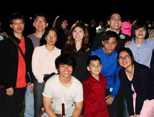 Nam sinh Việt được 8 trường danh giá tại Mỹ nhận đào tạo tiến sĩ - Ảnh 1
