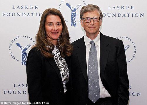 Tiết lộ về cuộc hôn nhân 24 năm của vợ chồng tỷ phú Bill Gates - Ảnh 1