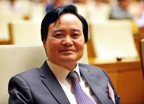 Bộ GD-ĐT xin lùi thời hạn báo cáo việc công nhận chức danh giáo sư - Ảnh 1