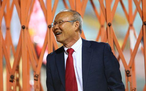 VFF sẽ phải tự chi trả lương cho HLV Park Hang-seo - Ảnh 1