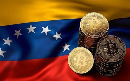 Venezuela phát hành tiền số quốc gia trong bối cảnh lạm phát tăng cao - Ảnh 1