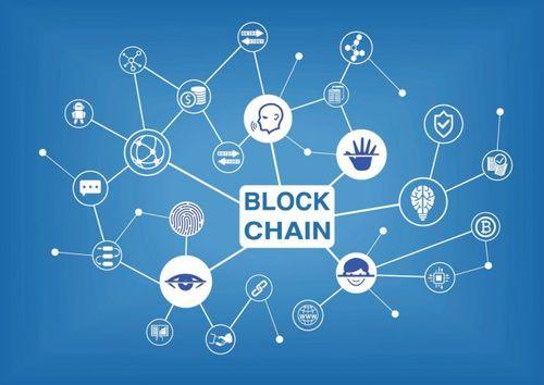 Canada, Ấn Độ liên kết thúc đẩy công nghệ blockchain - Ảnh 1