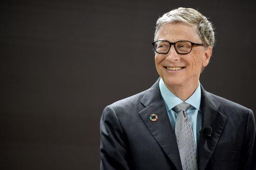 Tỷ phú Bill Gates: Lẽ ra tôi nên nộp nhiều thuế hơn! - Ảnh 1