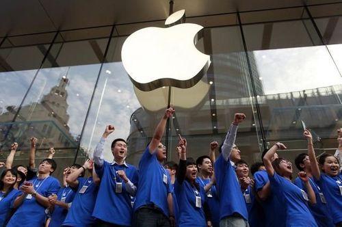 Táo khuyết sắp trình làng 2 mẫu iPad thế hệ mới - Ảnh 1