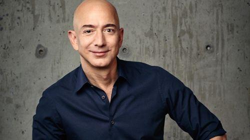 """Ông chủ Amazon chi 42 triệu USD xây dựng """"siêu đồng hồ"""" chạy trong 10.000 năm - Ảnh 1"""