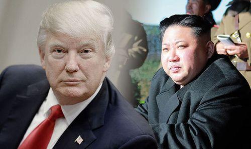 Mỹ công bố thêm biện pháp cô lập Triều Tiên, nhắm vào vận tải đường biển - Ảnh 1