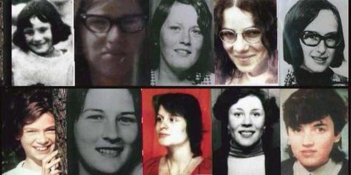 Bí mật kinh hoàng về cặp vợ chồng giết người hàng loạt - Ảnh 2