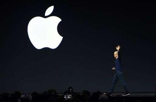 Apple soán ngôi vương trong danh sách công ty sáng tạo nhất toàn cầu - Ảnh 1