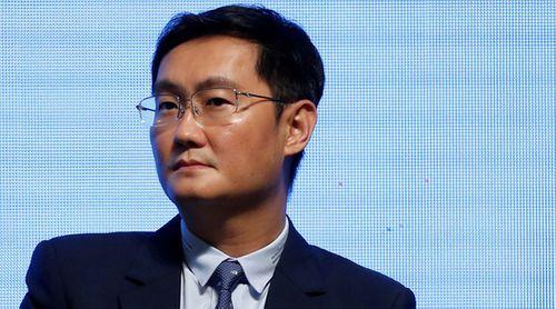 """Chân dung tỷ phú vừa """"lật đổ"""" vị trí giàu nhất Trung Quốc của Jack Ma  - Ảnh 1"""