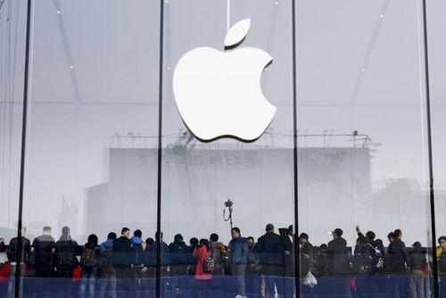 Apple quyết định đặt máy chủ tại Trung Quốc khiến người dùng lo sợ  - Ảnh 1