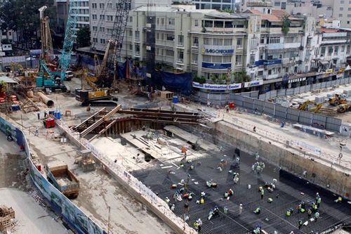 Khẩn trương hoàn thiện báo cáo hai dự án đường sắt đô thị tại TP. HCM - Ảnh 1