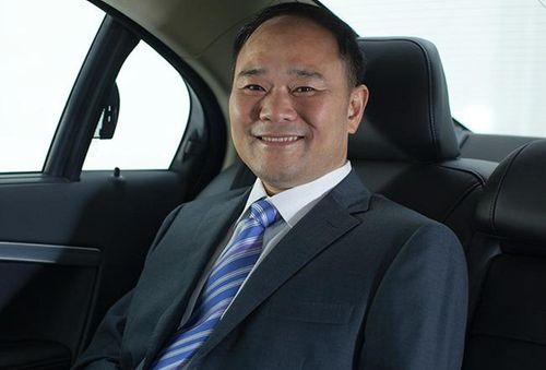 Tham vọng của tỷ phú Trung Quốc bỏ 9 tỷ USD thâu tóm cổ phần Daimler - Ảnh 1