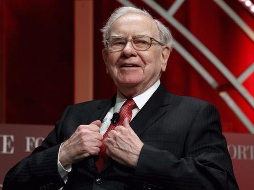 Nhờ chính sách thuế mới, Công ty của Warren Buffett nhận thêm 29 tỷ USD  - Ảnh 1
