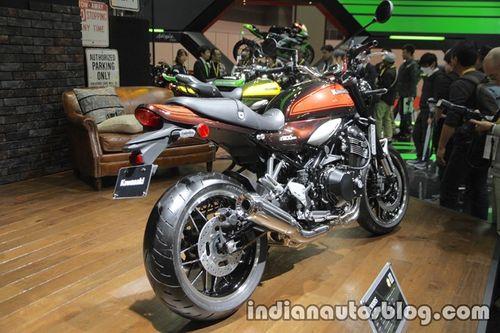 """Siêu mô tô Kawasaki Z900RS chính thức ra mắt, giá """"sốc""""537 triệu đồng - Ảnh 1"""