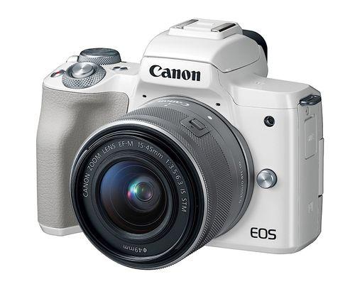 Canon ra máy ảnh có khả năng quay video 4K - Ảnh 1