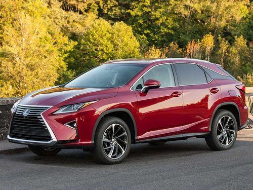 """""""Ông lớn"""" Lexus giảm giá xe hybrid, kỳ vọng doanh số tăng - Ảnh 1"""