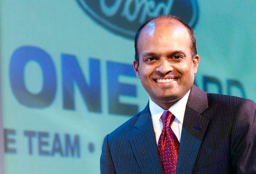 Ford đột ngột sa thải giám đốc chi nhánh Bắc Mỹ sau đợt điều tra nội bộ - Ảnh 1