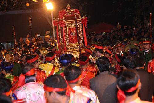 Ấn đền Trần sẽ được phát ở những điểm nào trong mùa lễ hội năm nay? - Ảnh 1