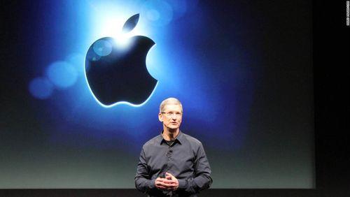 """Đang giữ ngôi vương về công nghệ, Apple lặng lẽ """"lấn sân"""" sang y tế - Ảnh 1"""