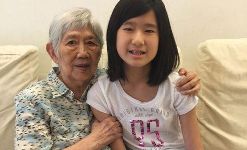 Bill Gates thán phục ứng dụng của thiếu nữ 14 tuổi - Ảnh 1