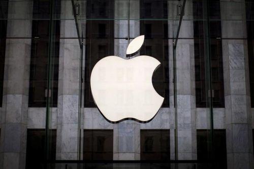 Cổ phiếu Apple bị hạ xếp hạng do doanh số bán iPhone chậm - Ảnh 1