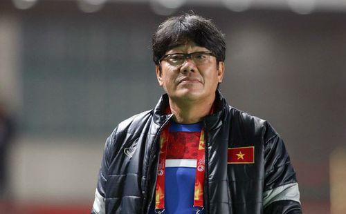 Trưởng đoàn U23 Việt Nam khẳng định không tham gia vào chuyện chia thưởng - Ảnh 1