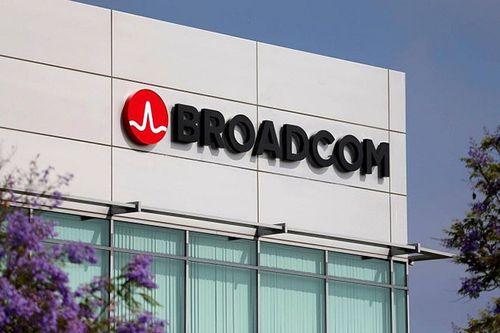 Broadcom dự kiến mua Qualcomm bằng giá thầu 120 tỉ USD - Ảnh 1