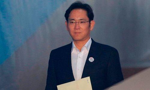 Người thừa kế Tập đoàn Samsung được trả tự do  - Ảnh 1