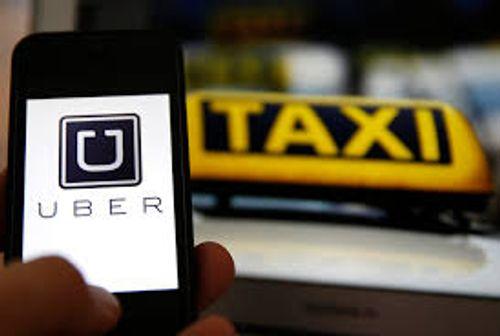 Cưỡng chế thuế Uber: Tiếp tục chờ hướng dẫn - Ảnh 1