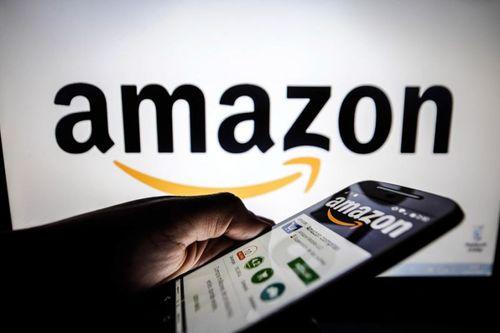 Amazon dàn xếp vụ tranh chấp với Chính phủ Pháp - Ảnh 1