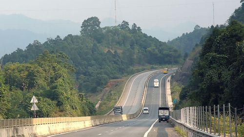 Cao tốc từ cửa khẩu Hữu Nghị - Chi Lăng được đầu tư theo hình thức BOT - Ảnh 1
