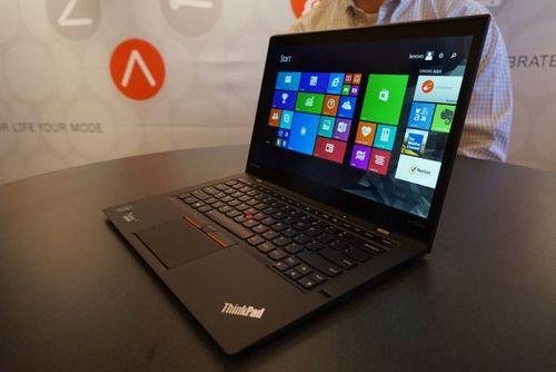 Triệu hồi hơn 80.000 laptop ThinkPad X1 Carbon do nguy cơ cháy nổ - Ảnh 1