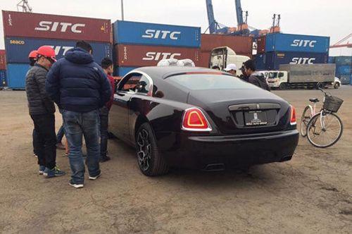 Hé lộ chủ nhân siêu xe Rolls-Royce trị giá 23 tỷ đồng - Ảnh 2
