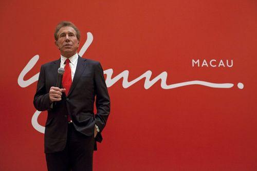 """""""Trùm đế chế"""" sòng bạc Wynn Resorts từ chức CEO sau bê bối quấy rối tình dục - Ảnh 1"""