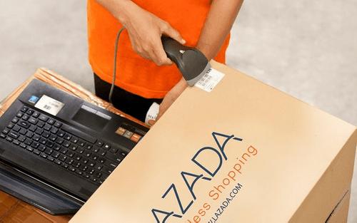 Lazada bị khiếu nại vì giao hàng không như quảng cáo - Ảnh 1