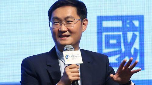 Trung Quốc có 2 tỷ phú lần đầu được Forbes xướng tên trong top 20 - Ảnh 1