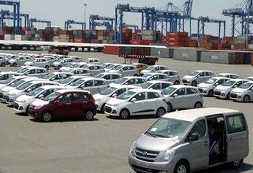 Bộ GTVT kiến nghị sửa đổi Nghị định 116, gỡ khó cho nhập khẩu ôtô - Ảnh 1