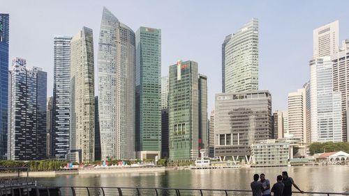 """Singapore lại """"án ngữ"""" Top đầu  các thành phố đắt đỏ nhất thế giới  - Ảnh 1"""