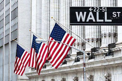 Mỹ có thể sắp phải trả 1 nghìn tỷ USD lãi nợ công  - Ảnh 1