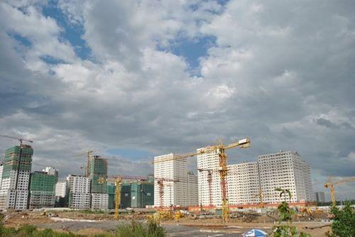 Số căn hộ tái định cư dư thừa tại TP.HCM sẽ được đấu giá  - Ảnh 1