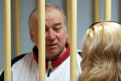 """Nga được thông báo tình trạng cựu điệp viên Skripal """"vẫn đang bất tỉnh"""" - Ảnh 1"""