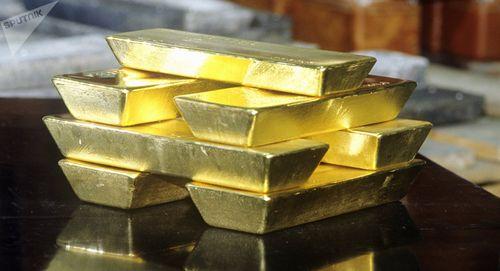 Hungary quyết định đưa hơn 3 tấn vàng từ Anh về nước - Ảnh 1