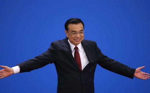 Thủ tướng Trung Quốc Lý Khắc Cường tái đắc cử - Ảnh 1