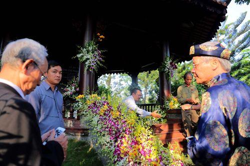Nơi yên nghỉ bên cạnh vợ của nguyên Thủ tướng Phan Văn Khải tại tư gia - Ảnh 3